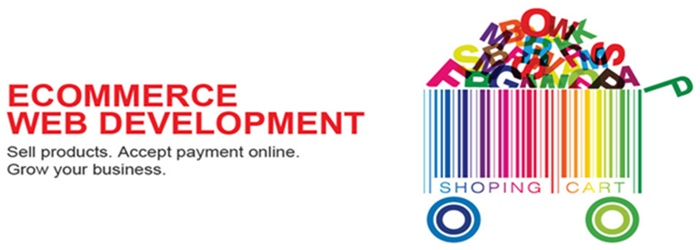 Ecommerce web Development and Design